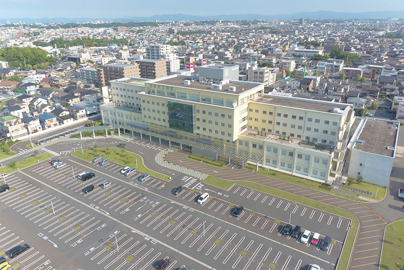 労災 病院 浜松