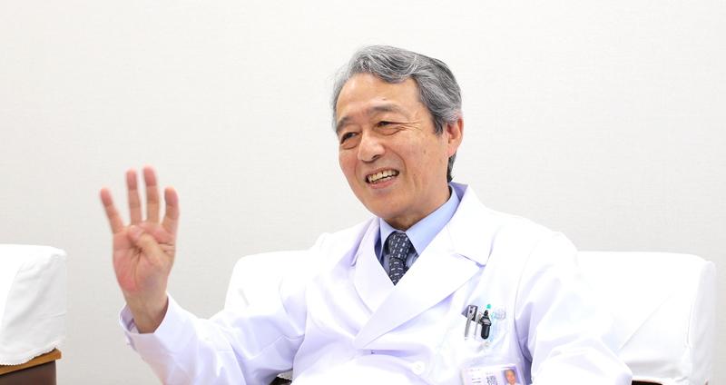 救急や周産期を守る─順天堂大学医学部附属病院静岡病院の地域貢献