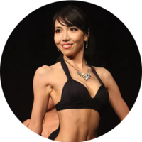 石田 純子