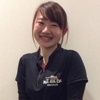 カラダストレッチ北千住マルイ店 冨田 菜月