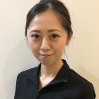 カラダファクトリープレミアム銀座店 菊地 瞳