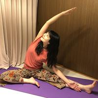 アイムヨガ 千晴