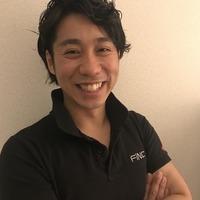 FiNC Fit 六本木店 長谷川 竜士