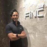 FiNC Fit 原宿店 福島 良平