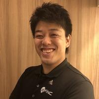 FiNC Fit 赤坂店 田中 卓磨