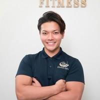 Global fitness 銀座店 鎌田 侑