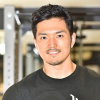 Bodyke 池袋店 青木 泰蔵