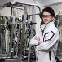 Anfida Personal Gym ~代々木上原店~ 前田 剛希