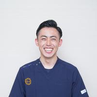 E-wa鍼灸院 米倉 直希