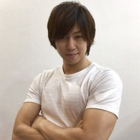 K's conditioning 佐藤 幸人