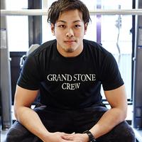 GRANDSTONE 小松 俊介