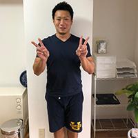 Body Design Salon POLICY 札幌すすきの店 渡辺 健人