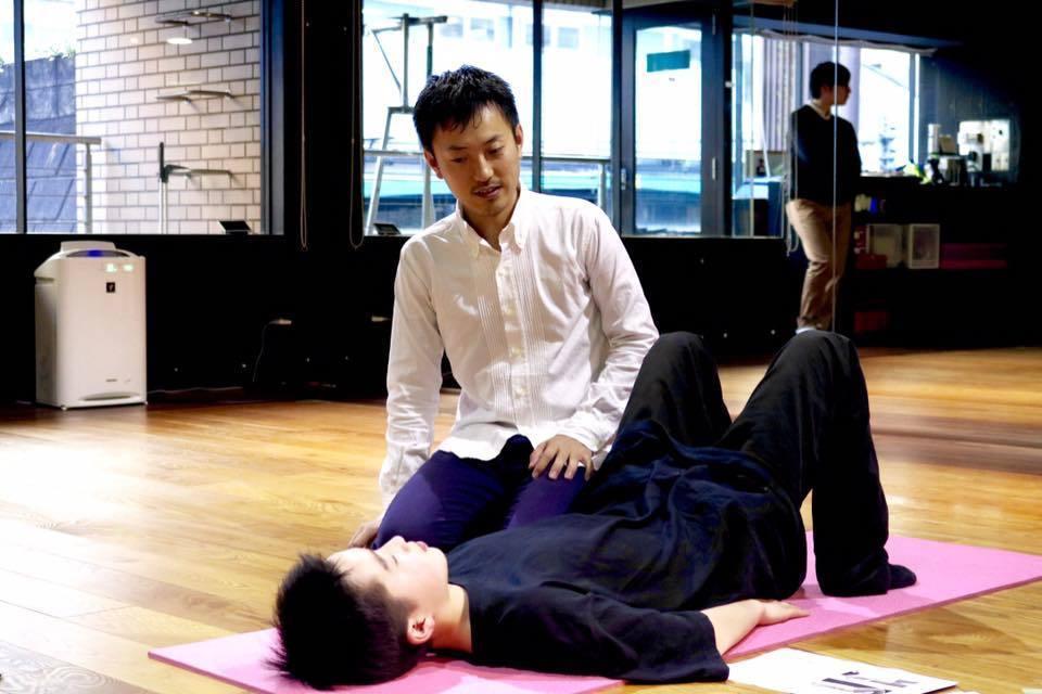 ダンサー専門治療