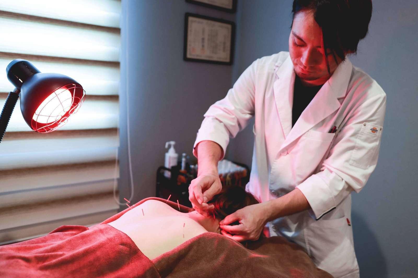 【初めての方】トータルケア鍼灸コース