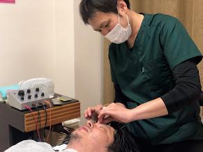 KEYAKI式 美容鍼灸スタンダード