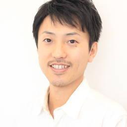 執筆者 岩井隆浩