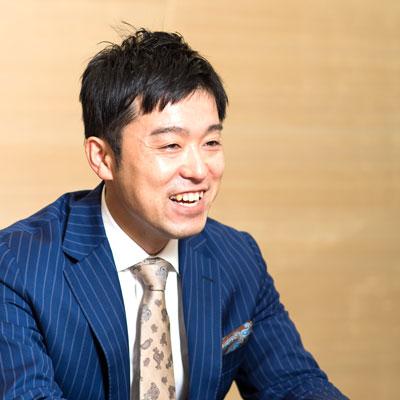株式会社ベイカレント・コンサルティング 取締役 管理本部長 中村 公亮