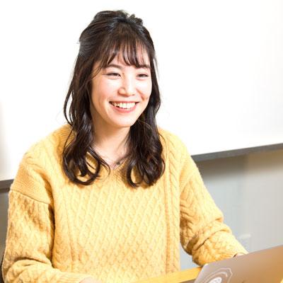 クックパッド株式会社 人事部 採用グループ 中途採用チームリーダー 冨永 麻美