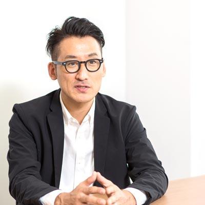 株式会社ファーストリテイリング 計画管理部 部長 (グループ経営計画 兼FR・UQ経営計画チーム) 田上 竜法