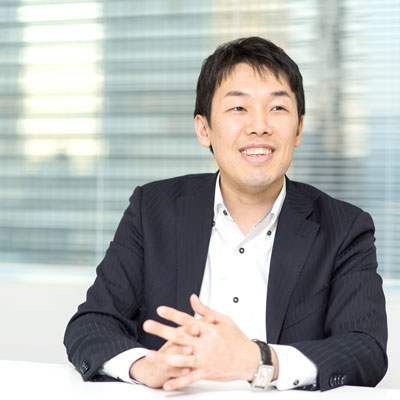 株式会社IBJ 取締役 横川 泰之