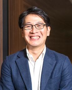 現場で働く会計士の声 ソフトバンクグループ株式会社 鈴木 大輔