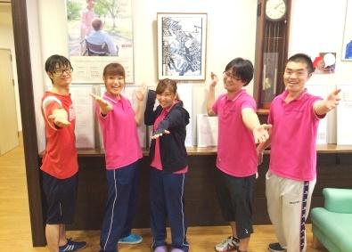 社会福祉法人敬寿会(埼玉さくらんぼI・II番館)