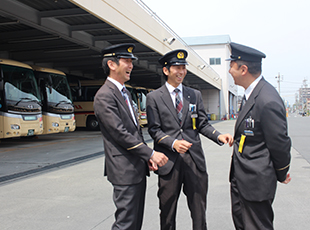 名阪近鉄バス株式会社