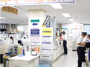 京王電鉄バス株式会社