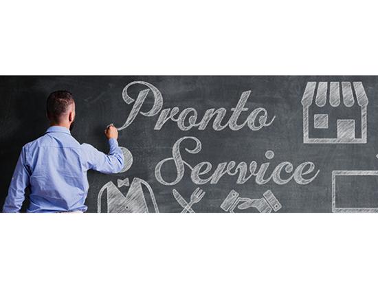 株式会社プロントサービスの求人情報