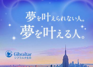 ジブラルタ生命保険株式会社(プルデンシャル・グループ)