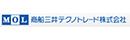 商船三井テクノトレード株式会社【商船三井100%出資会社】の求人情報