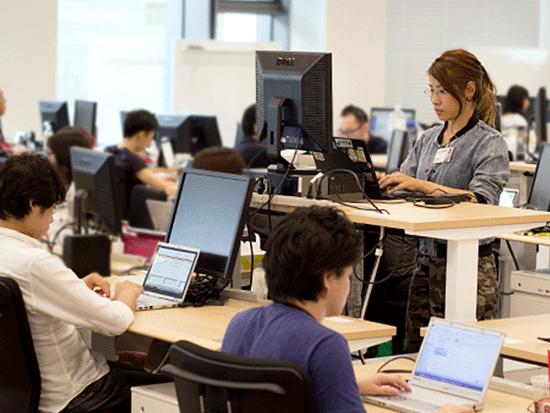 楽天株式会社 グローバルアドディビジョンの求人情報