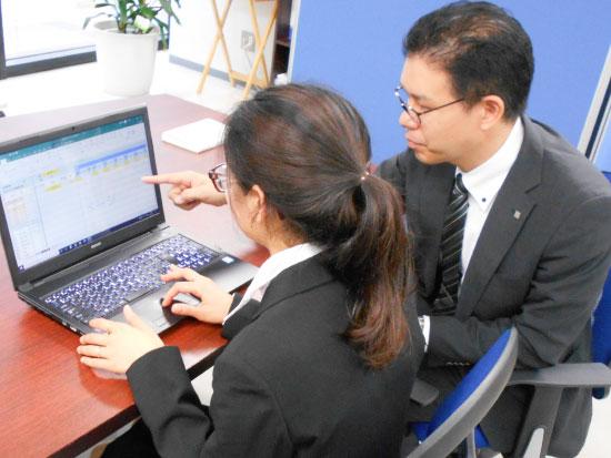 日本プロパワー株式会社の求人情報