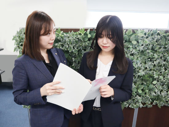 株式会社GRANDCITYの求人情報-03