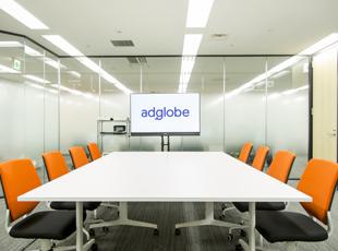 株式会社アドグローブの求人情報