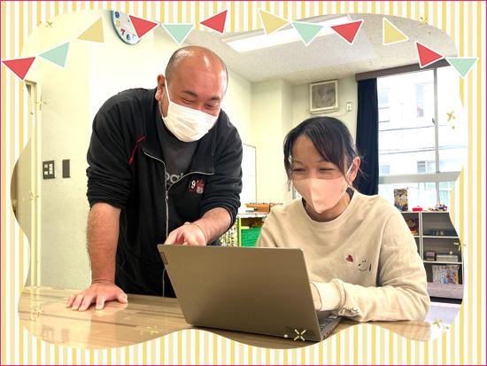 特定非営利活動法人ワーカーズコープ 東京東部事業本部の求人情報-06