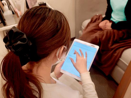 合同会社ビューティーワーク 東京形成美容外科の求人情報-03