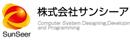 株式会社サンシーアの求人情報