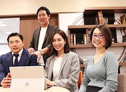 株式会社夢真(JASDAQ上場 夢真ホールディングスグループ)の求人情報-02