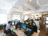 株式会社 アクシス/急成長の企業で幹部メンバー募集!WEBデザイナー、ディレクター募集!!