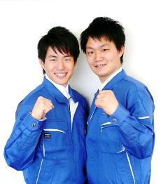株式会社日本ケイテム/【総合技能職】未経験から将来の幹部候補を目指す