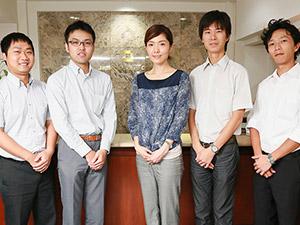 日本建築構造センター株式会社の求人情報