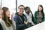 株式会社 モンスター・ラボ/【若手でも活躍できる!】5年後に生き残るスキルが身につく!グローバルで活躍するプロジェクトマネジャー!