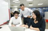 株式会社 ビジネス アソシエイツ/【マーケティングコンサルタント】企業の営業・マーケティング戦略推進を担うメンバー募集/チームの中核となって事業拡大を進めていただきます