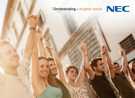 日本電気株式会社(NEC)/【ビジネスコンサルタント(IoT/ものづくり/SCM領域)】 NECだから出来る事があります!
