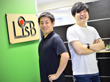 株式会社 L is B/【Android開発】自社サービス:ビジネスチャット『direct』のクライアントエンジニア募集