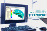 株式会社 テクノプロ テクノプロ・デザイン社(旧 株式会社シーテック)/【液晶ドライバのアナログ回路設計】コイル昇圧回路設計業務。