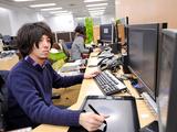株式会社 フラッグ/Webデザイナー/ディレクター【愛媛県松山市勤務】