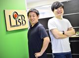 株式会社 L is B/ビジネスメッセンジャーのサーバサイド開発!自社サービスを手がけたい【Javaエンジニア】募集!