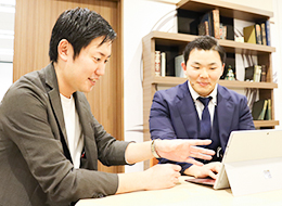 株式会社夢真(JASDAQ上場 夢真ホールディングスグループ)の求人情報-01